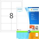 Herma Premium Etikett Nr. 4624 weiß 1.600 Stück 97x677mm
