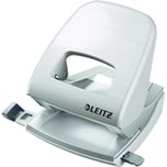 Leitz Locher New NeXXt Style arktik weiß Nr. 5006-04 30Blatt