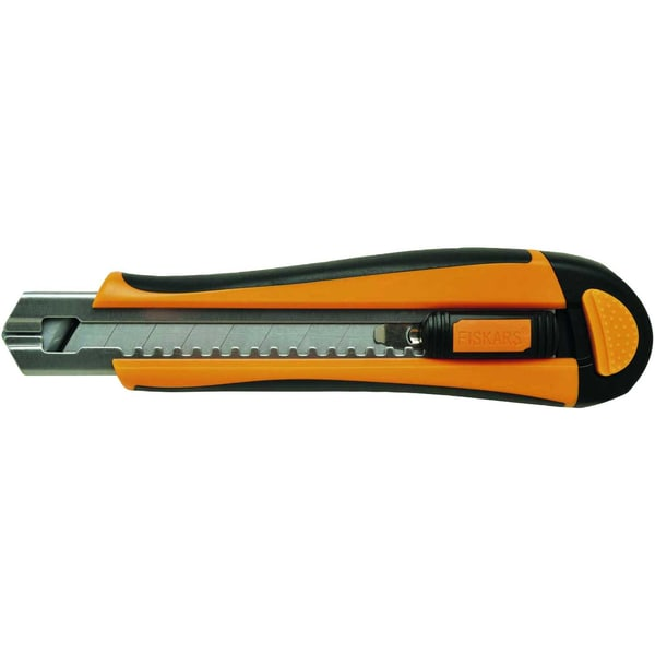 Fiskars Cutter Professional Heavy Duty 9-1398 18mm +Klingen