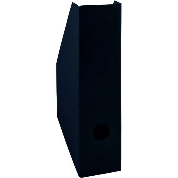 Landré Stehsammler Color A4 schwarz Nr. 350000002 Karton 7 x 30 x 225cm