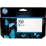 HP Tintenpatrone B3P24A Nr.727 130ml grau