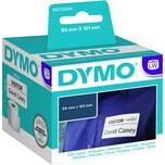 Dymo Versand-Etikett S0722430 weiß PA 220 Etiketten/Rolle 54x101mm