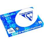 Clairefontaine Kopierpapier A4 120g weiß Nr. 1952C PA 250 Blatt