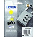 Epson Tintenpatrone 35XL C13T35944010 203ml ge