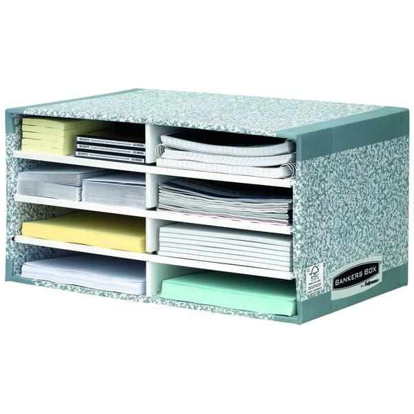 Fellowes® Sortierstation R-Kive System 08750EU DIN A4