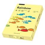Rainbow Color Paper 80g A3 hellgelb Nr. 88042300 PA 500 Blatt