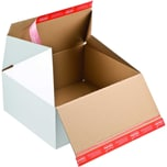 ColomPac® Premium Blitzbodenkarton CP155.456 braun