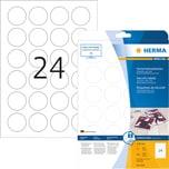 Herma Etikett Sicherheit Nr. 4234 weiß PA 600 Stk Ø 40mm