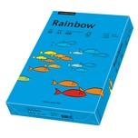 Rainbow Color Paper 80g A3 intensivblau Nr. 88042764. PA= 500 Blatt