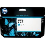 HP Tintenpatrone B3P19A Nr.727 130ml cyan