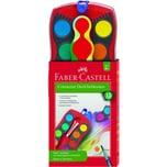 Faber Castell Farbkasten Connector 12 Farben