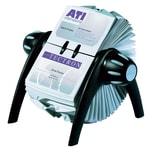 Durable Rollkarteien VISIFIX FLIP Nr. 2417-01für 400Karten/incl.200Hüllen