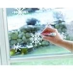 Edding 4095 Windowmarker neongelb Rundspitze Stirchstärke ca. 2-3mm