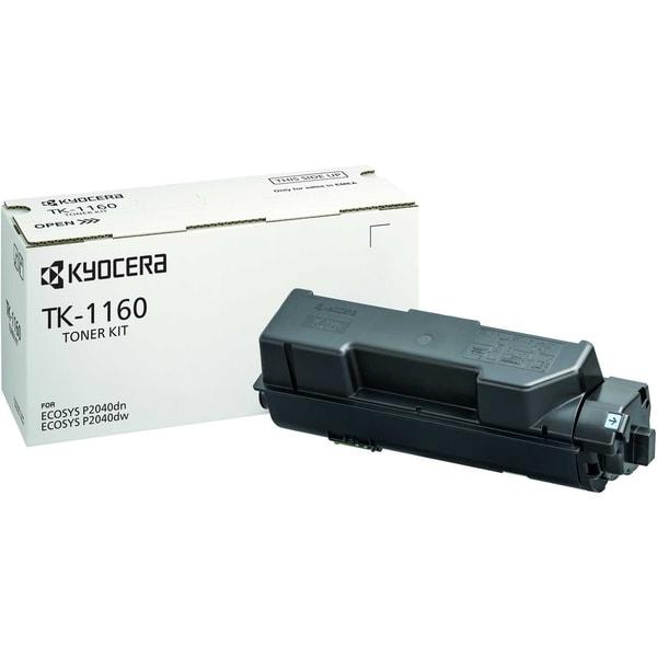 Kyocera Toner TK-1160 1T02RY0NL0 7.200 Seiten sw