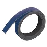 Franken Magnetband blau Nr. M802 03. 10mmx1m. Stärke 1mm