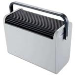 Helit Hängemappenbox schwarz/lichtgrau Nr. H6110198 für 25Mappen 43x21x315cm