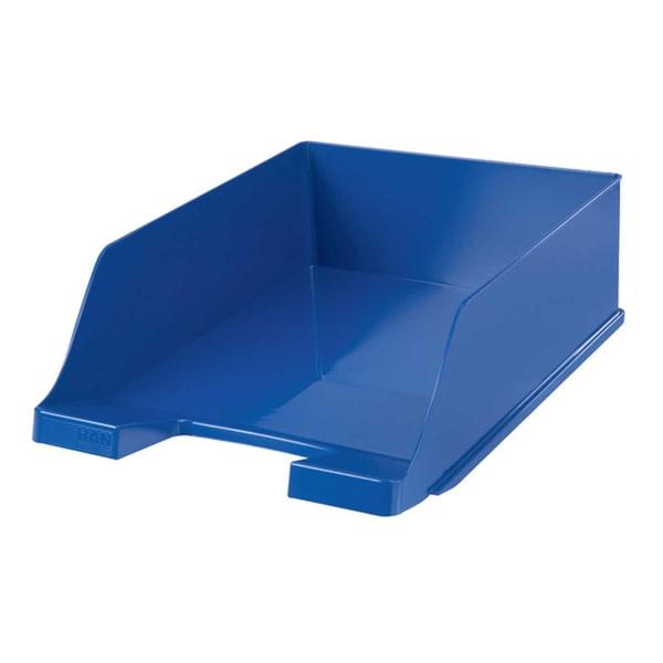 Han Briefablage Klassik Xxl C4 Blau Nr. 1047-14 Extrahoch- 105Cm
