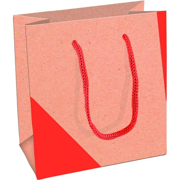Clairefontaine Geschenktasche Dreieck Nr. 223740C klein 14 x 75 x 15cm