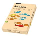 Rainbow Color Paper 80g A3 lachs Nr. 88042500 PA 500 Blatt