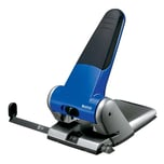 Leitz Registraturlocher New NeXXt blau Nr. 5180-35 65 Blatt
