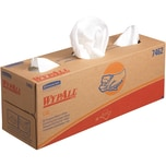 WYPALL Wischtuch L40 7462 1lagig 9x90 Bl./Pack.