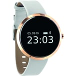Xlyne Smartwatch X-Watch SIONA 54008 pure polar white ws