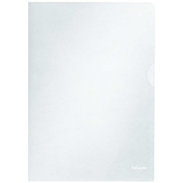 Esselte Sichthülle Standard Plus A4 Nr. 54832 PA 100St dokumentecht