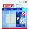 Tesa Klebenagel weiß 2kg Nr. 77762 PA 6 Stück 13x120mm