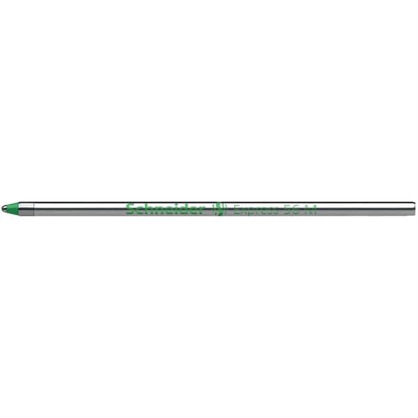 Schneider Kugelschreibermine 56 grün Nr. 7204 M für Vierfarb-Kugelschreiber