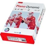 Plano Multifunktionspapier Dynamic 80g Nr. 88027684 A4 500 Bl 4-fach gelocht