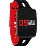 Xlyne Smartwatch X-Watch KETO 54022 dark fire sw/rt