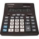 Citizen Tischrechner New Business Line CDB1201-BK schwarz
