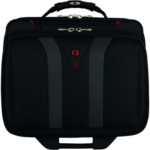 Wenger Laptop-Trolley Granada 600659 schwarz grau