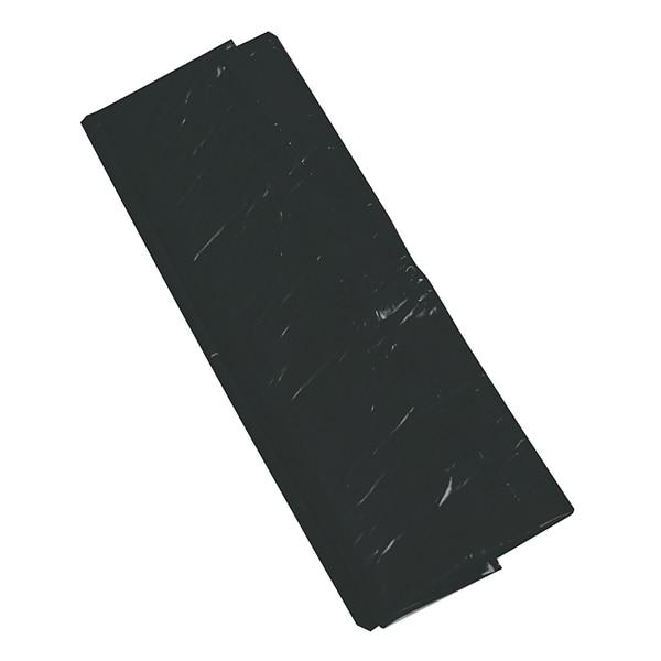 Müllsäcke 120l schwarz PE-HD 37µm Nr. 15018 70 x 110cm Rolle 25 Stk