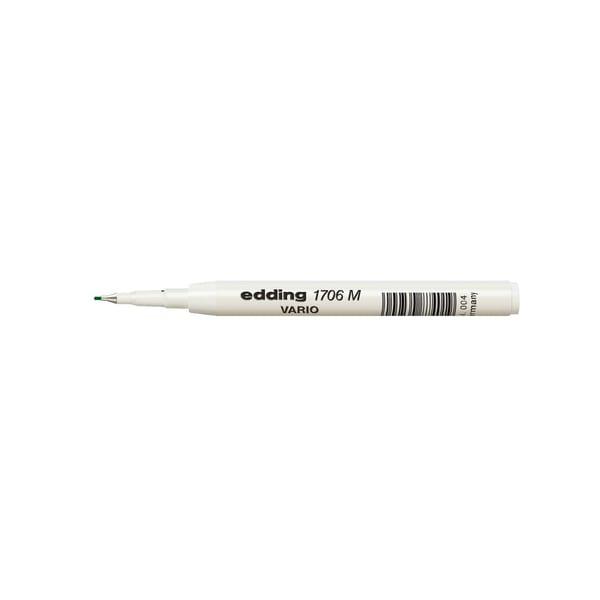 Edding Finelinermine 1706M grün Nr. 4-1706004 ca. 05mm für Vario