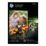HP Everyday Fotopapier A4 200g Nr. Q 5451A. PA= 25 Blatt. glänzend