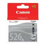 Canon Tintenpatrone CLI526GY 4544B001AA f. MG8150 grau