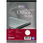 Landré Notizblock A5 kariert Recyling Nr. 100050290 50 Blatt