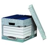 Fellowes R-Kive System Archivbox Nr. 00810-FFEU Standard