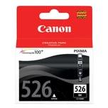 Canon Tintenpatrone CLI526BK 4540B001AA f. iP4850 MG8150 schwarz