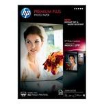HP Fotopapier Premium Plus CR673A DIN A4 297 g/qm weiß 20 Bl./Pack.