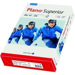 Plano Superior Kopierpapier A4 200g weiß Nr. 88026788 PA250Bl