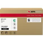 AgfaPhoto Toner APTHP280XE wie HP CF280X 80X schwarz