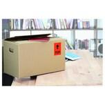 Herma SuperPrint-Etiketten Nr. 4399 grün PA 400 Stück 105x148mm