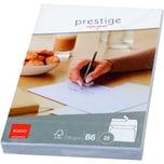 Elco Briefumschlag Prestige B6 haftkleb. PA 25St hochweiß ohne Fenster 120g/m²