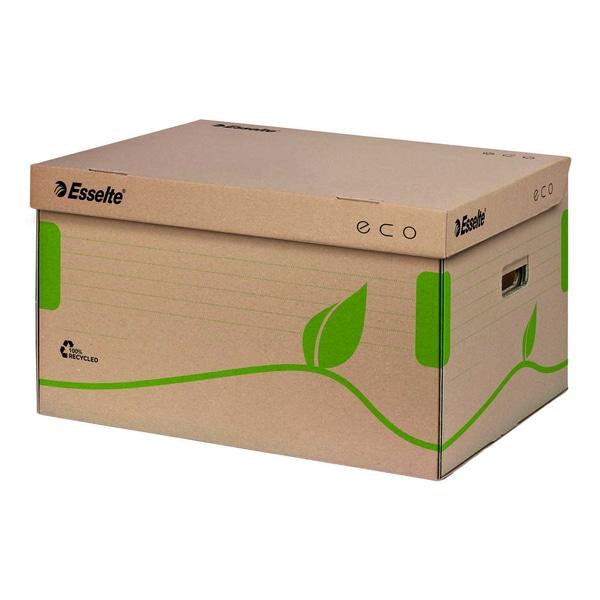 Esselte Archiv-Container ECO Nr. 623918 439 x 259 x 34cm
