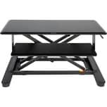 Kensington Sitz-/Stehtisch SmartFit K52804WW schwarz