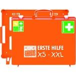 Söhngen Erste Hilfe Koffer Schule XS-XXL MT-CD 350109 DIN 13169