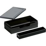 Durable Sammelbox Varicolor 2 Fächer Nr. 7612-58 anthrazit 122x62x235cm