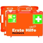 Söhngen Erste Hilfe Koffer DIREKT 0370008 DIN 13157 orange